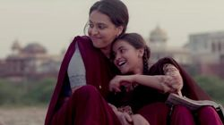 'Nil Battey Sannata' Review: Swara Bhaskar Shines In A Well-Intentioned