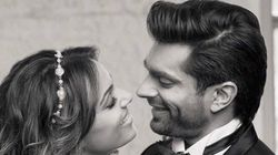 Karan Singh Grover Pens Heartfelt Poetry For Wife-To-Be Bipasha