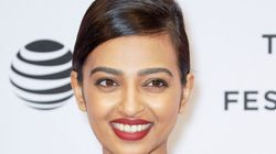 Radhika Apte Declared Best Actress At Tribeca, A First For An