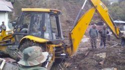 17 Killed In Tawang