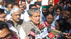 Centre Moves Supreme Court On Uttarakhand