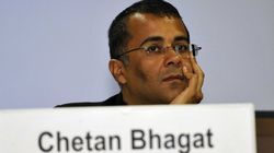 Five Reasons Why We Should Be Glad That Chetan Bhagat Became A