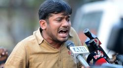 Kanhaiya Kumar Says His Co-Passenger, A BJP Supporter, Tried To Strangle Him Inside