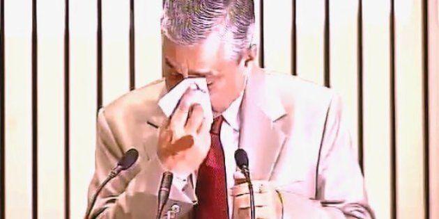 CJI Breaks Down Urging For More Judges, PM Assures Him Full
