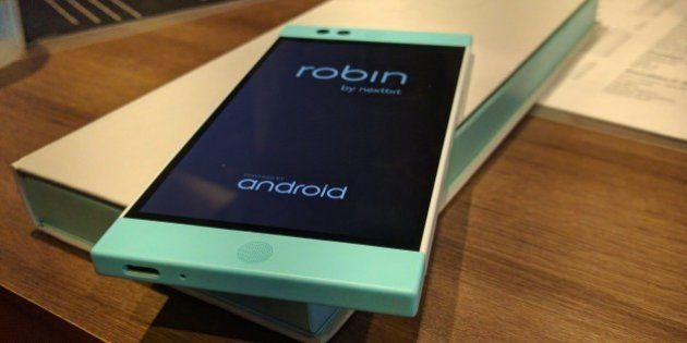 NextBit Robin Launched In India For