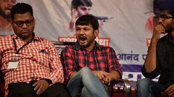 Kanhaiya Kumar's Allegations Of Assault On Flight Not True, Claims Mumbai