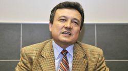 India Denies Visa To Uyghur Leader Dolkun Isa After