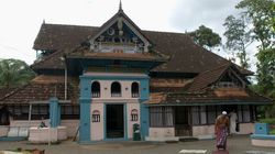 1,000-Year-Old Kerala Mosque Welcomes Women