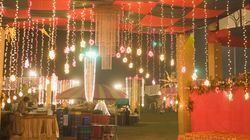 In Rajasthan, Wedding Decorators Are Taking A Decisive Stand Against This Social