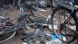 Malegaon Bomb Blasts: Charges Against Eight Muslim Men