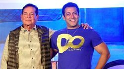 Father Salim Khan Defends Salman Khan's Selection As Goodwill Ambassador For Rio