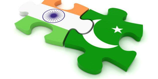 Pakistan India Puzzle