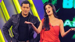 Katrina Kaif Says Controversy Isn't New To Salman
