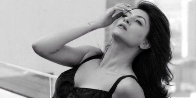 PHOTOS: Sushmita Sen Makes Her Instagram Debut With These Sensuous