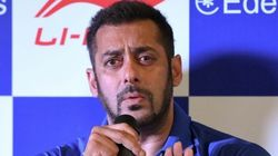 Salman Khan Explains How India Will Benefit From His Superstardom At Rio