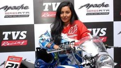 Shreya Sunder Iyer Appointed As India's First Woman