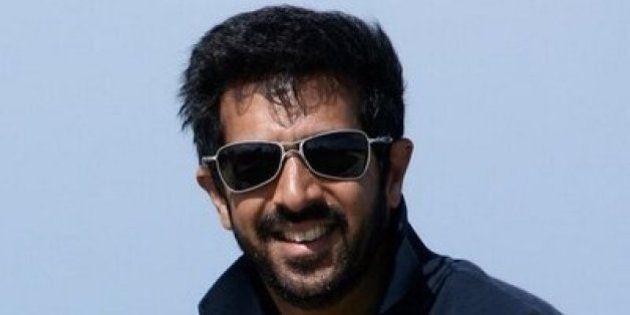 Kabir Khan Heckled At Karachi