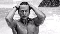 Tiger Shroff Vehemently Denies Saying He Likes 'Housewife-Type'