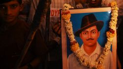 Delhi University Book Describes Bhagat Singh As 'Revolutionary