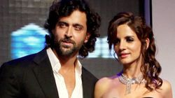 Sussanne Jumps To Hrithik's Defence, Slams