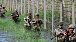 BSF Activates Laser Walls Along India-Pakistan Border In