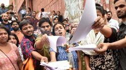Kanhaiya Kumar, Others Go On Indefinite Hunger Strike Over JNU