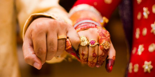 Shortage Of Ice Cream Led To Cancellation Of Wedding In