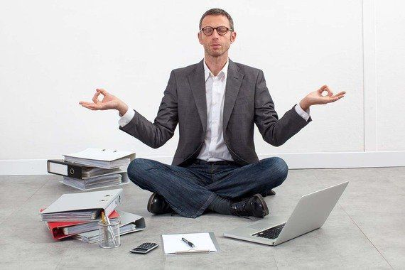 How Pranayama Can Help You Achieve Work-Life