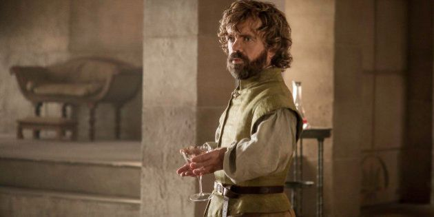 PHOTOS: Some 'Game Of Thrones' S06E02 Stills To Make The Wait
