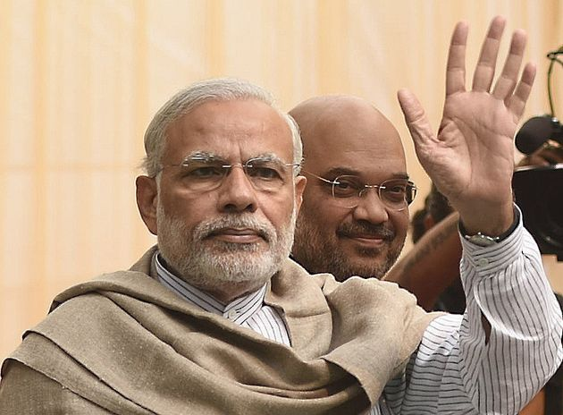 BJP's Big Kerala Push A Battle Of Prestige For Narendra Modi And Amit