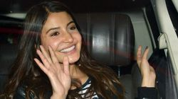 Anushka Sharma Looks Ferocious In First Picture From