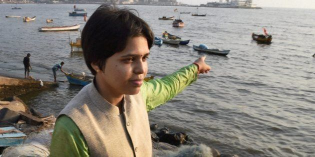 Trupti Desai Claims There's A Bounty Of ₹1 Lakh To Stop Her From Entering Haji