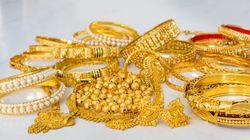 Temples, Trusts Deposit 1,512 Kg Gold Under Gold Monetisation