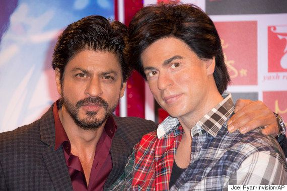This Is The Closest You Can Get To Knowing The Real Shah Rukh