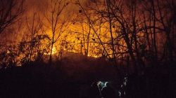 Uttarakhand Doubles Staff Count Fighting Forest Fires To