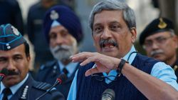 Who Took The Bribe In AgustaWestland Deal, Asks Manohar Parrikar Point
