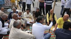 Section 144 Imposed In Jind As Jat Leaders Start 'Jail Bharo'