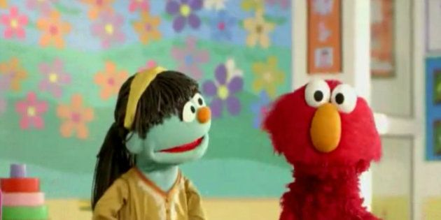 These Muppets Are Teaching Young Kids How To Manage Their