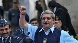 Manohar Parrikar Says He Will Present AgustaWestland Chopper Deal Details In