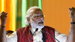 Prime Minister Modi Passed His MA With A First Class Degree: