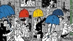 PHOTOS: Here Is Some Of Cartoonist Mario Miranda's Best