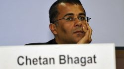 Chetan Bhagat, Barkha Dutt And A Tale Of Two