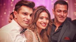 Bipasha Basu And Karan Singh Grover's Wedding Was A Star-Studded