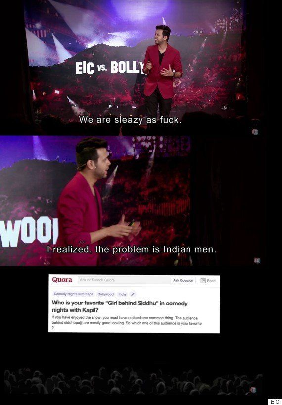 WATCH: Comedian Sapan Verma Explains Why He Hates Kapil