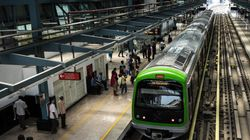 What Namma Metro Can Learn From Delhi's Shining
