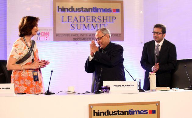 Sanjoy Narayan Is Leaving Hindustan Times, Bobby Ghosh To Be Named