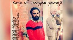 In Punjab, Gangsters Fight On Social Media Over Who Killed 'Rocky', Post