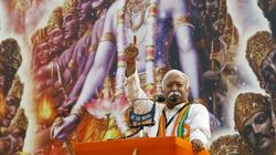 RSS To Temples: Stop Spending Money On Extravagant Festivities, Focus On