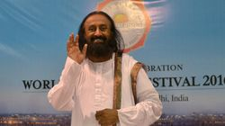 Sri Sri Says Malala Did Not Deserve Nobel