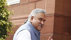 Mallya Resigns From Rajya